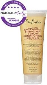 Jamaican Black Castor Oil Strengthen & Grow Conditioning Shine Gel