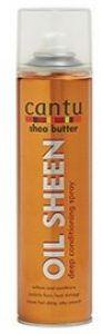 Shea Butter Oil Sheen Deep Conditioning Spray