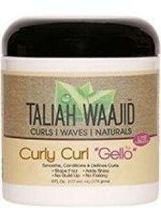 "Curly Curl ""Gello"""