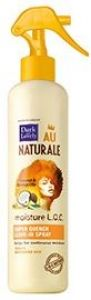 Au Naturale Moisture L.O.C. Super Quench Leave-In Spray