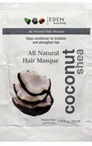 Coconut Shea All Natural Hair Masque