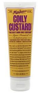 Coily Custard