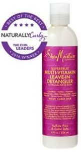 Superfruit Multi-Vitamin Leave-in Detangler