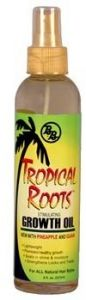Tropical Roots Stimulating Growth Oil