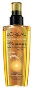 Advanced Haircare Total Repair 5 Multi-Restorative Dry Oil