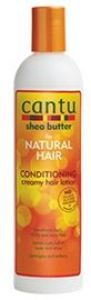 Shea Butter Conditioning Creamy Hair Lotion