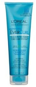EverCurl Hydracharge Shampoo