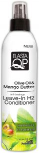 Olive Oil & Mango Butter Anti-Breakage Leave-In H2 Conditioner