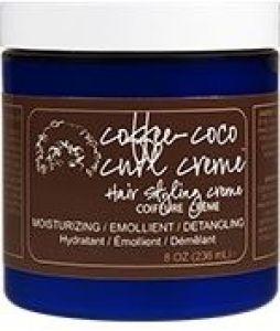 Coffee-Coco Curl Creme