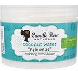 Coconut Water Style Setter