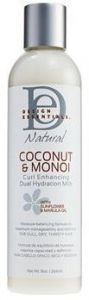Coconut & Monoi Curl Enhancing Dual Hydration Milk
