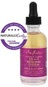 SuperFruit Complex 10-In-1 Renewal System Hair & Scalp Serum