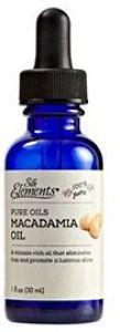 100% Pure Macadamia Oil