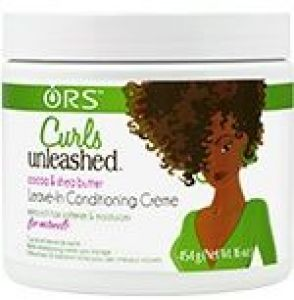 Curls Unleashed Cocoa & Shea Butter Leave-In Conditioning Créme