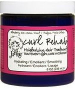 Curl Rehab Moisturizing Hair Treatment