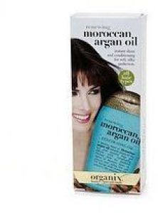 Renewing Moroccan Argan Oil Penetrating Oil