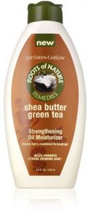 Roots of Nature Strengthening Oil Moisturizer