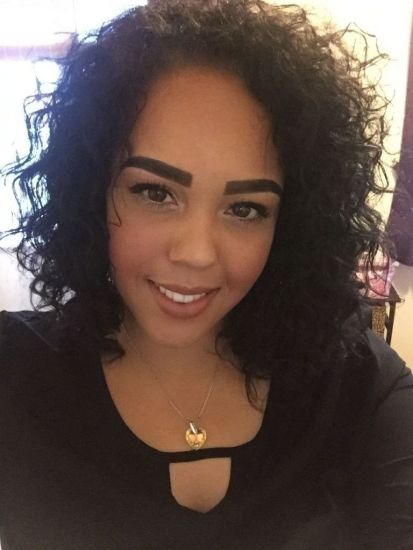 How I achieve my natural curls 3b Out & Loose