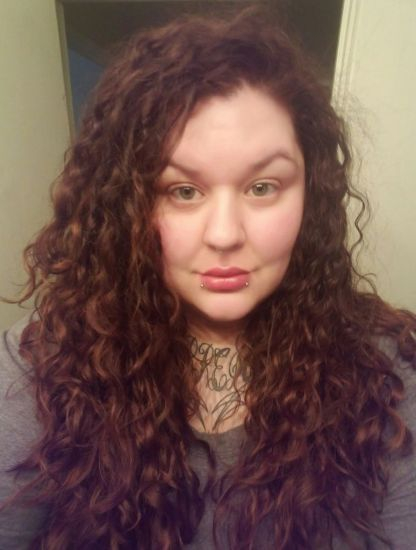 Rockstar curls 2c 3a Out & Loose Long Curly Hair