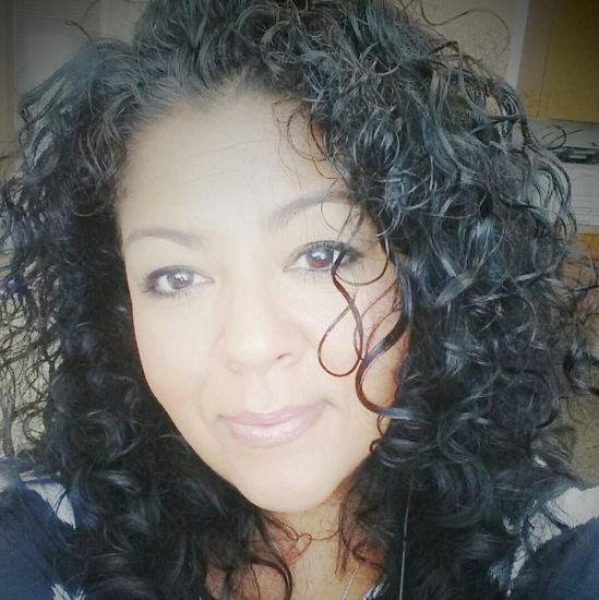Curl Bounce 3a Out & Loose Long Curly Hair