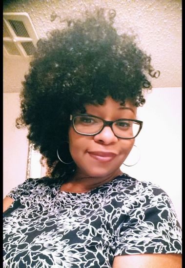 Wash n Go  4b 4c Out & Loose Wash and Go
