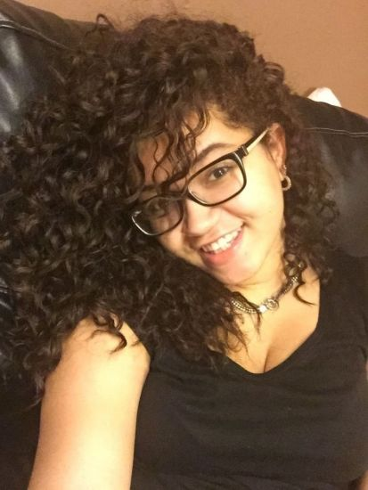 Braid out  3c Out & Loose Braid Out