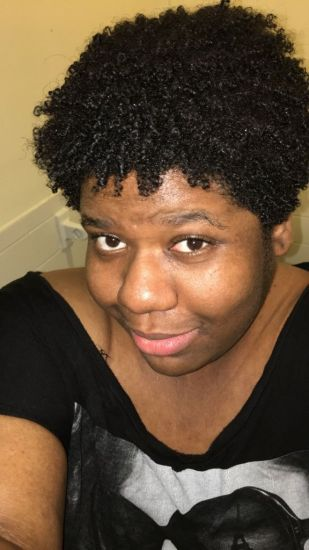Wash & Go 4A/3C **Less Shrinkage** 3c 4a Out & Loose Wash and Go