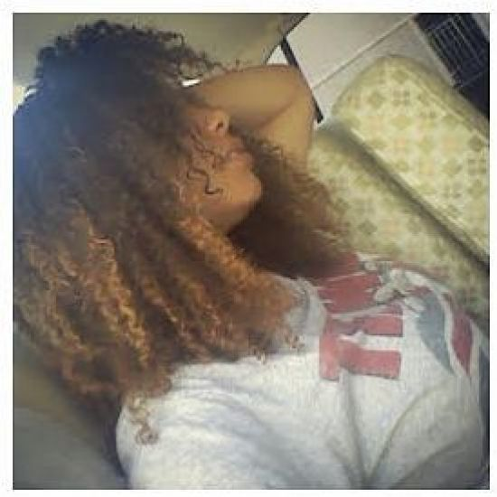 Lions mane 3b 3c Out & Loose Wash and Go