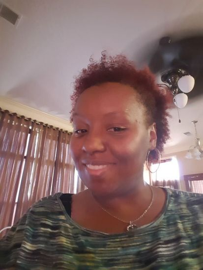 Pinup Mohawk 4c Out & Loose Wash and Go