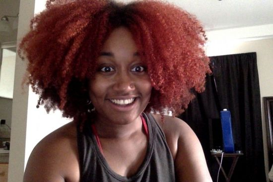 Red Wash n Go 4b Out & Loose Wash and Go