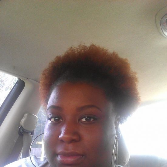 My Puff 4c Out & Loose Afro