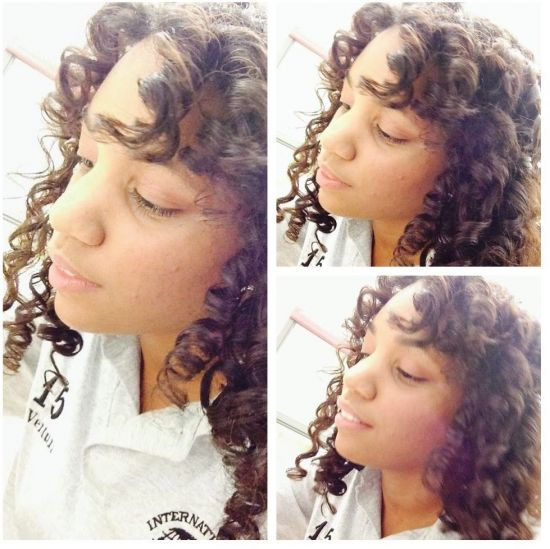 Flexi Rods- 4th Day 3a 3b 3c Out & Loose Rollers & Rods flexible rods