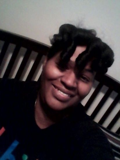 Flexing with Flexrods 4b 4c Out & Loose Rollers & Rods Lovemycurls naturallycurly