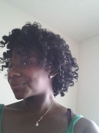 Fluffy perm rod set 4a 4b 4c Out & Loose Rollers & Rods Perm Rods curls