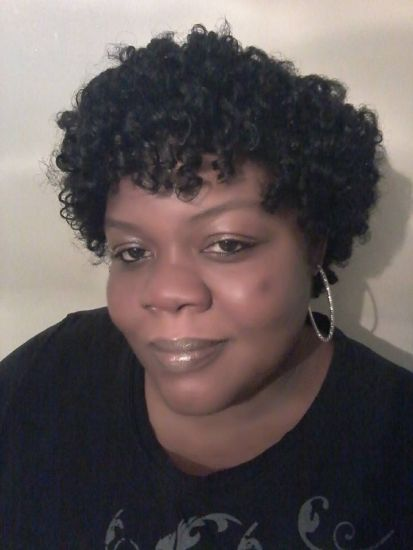 Flexi-rods Hair Style 3c Out & Loose Rollers & Rods Rollers & rods Short-Medium Natural hair