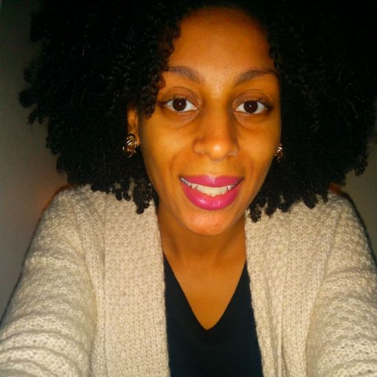 Super-soft wash and go 4a Out & Loose Wash and Go Wash and Go Natural Hair condition