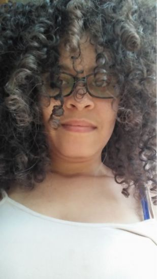Fantasía 3b 3c Out & Loose Wash and Go Curly Hair 3b/3c hairtype Natural Hair Wash and Go naturallycurly