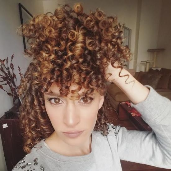 All Devacurl Products 3b Out & Loose Wash and Go devacurl
