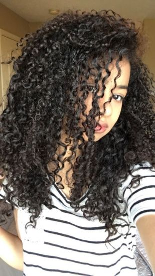 updated wash and go  3a 3b 3c Out & Loose Wash and Go