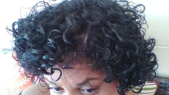 CD Black Vanilla 3b Out & Loose Wash and Go 3b Wash and Go Carol's Daughter