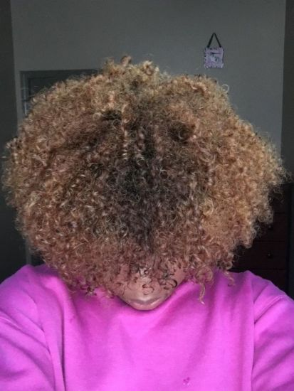 Wash N Go 3c Out & Loose Wash and Go