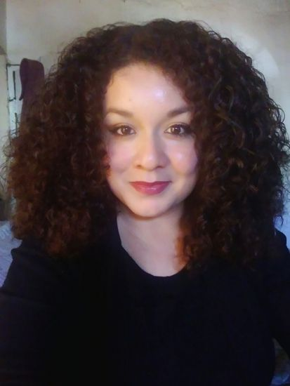 California Curls 3b Out & Loose Wash and Go