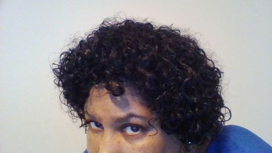 Wash And Go Aphogee Curlific  3b Out & Loose Wash and Go Wash and Go wash n go washandgo washngo #washNgo wash n' go wash & go aphogee aphogee curlific 3B Hair 3b 3b curls #3b