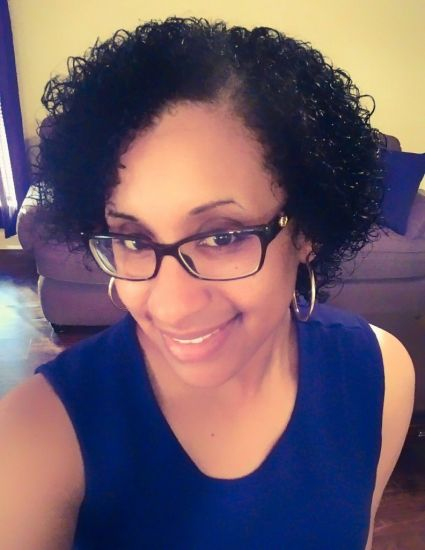 Wash & Go 3a 3b 3c Out & Loose Wash and Go #naturallycurly #naturalhair #washNgo #healthyhairjourney