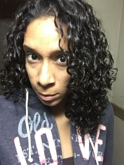 Wash-Day 3a Out & Loose Wash and Go