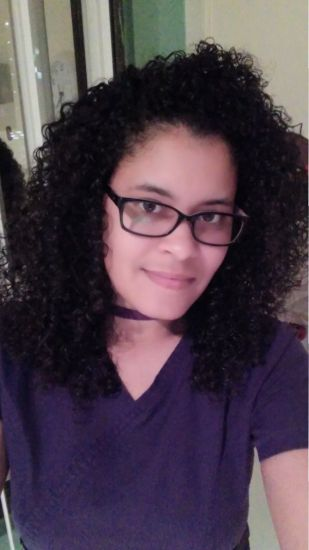 My hair is back! 3b Out & Loose Wash and Go 3B Hair Wash and Go Curly Hair naturallycurly Natural Hair