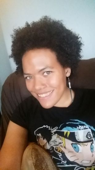 Defined wash n' go!   3c 4a Out & Loose Wash and Go