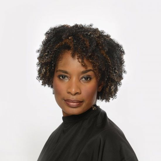 Curly and Defined with Jane Carter Solution