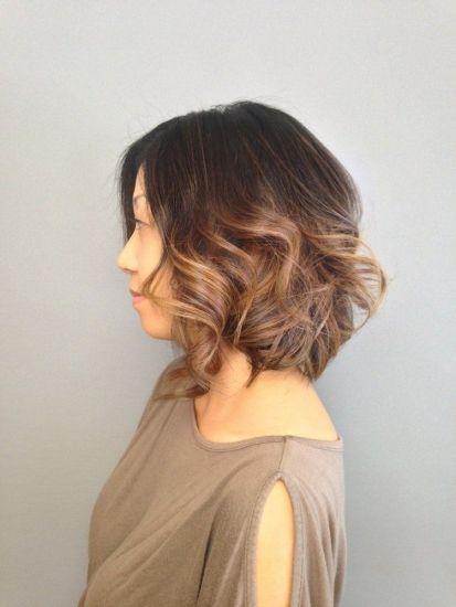 hair curl 2b Updo Pompadour