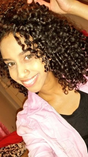 twist out 3b Out & Loose Twist Out